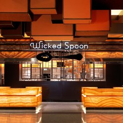 wicked sppon